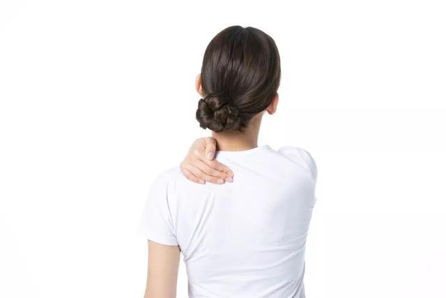 後背疼痛,檢查不出問題,咋治療也不好 - 每日頭條