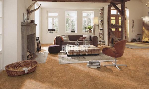 軟木地板的保養和清潔 - 每日頭條