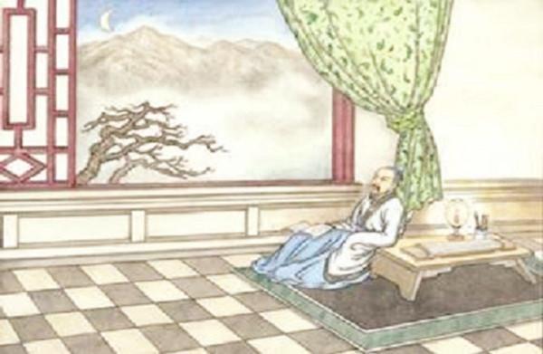 韋莊一首思鄉懷人詩,有《浣花詞》流傳。曾任校書郎,詩客往來頻。曾任前蜀宰相,作者不願承認 - 壹讀