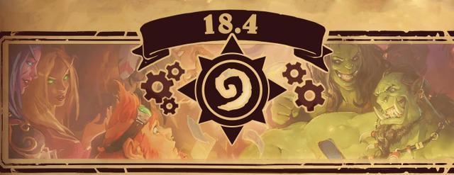 爐石傳說18.4更新內容匯總,4位新英雄和16個新隨從加入 - 每日頭條