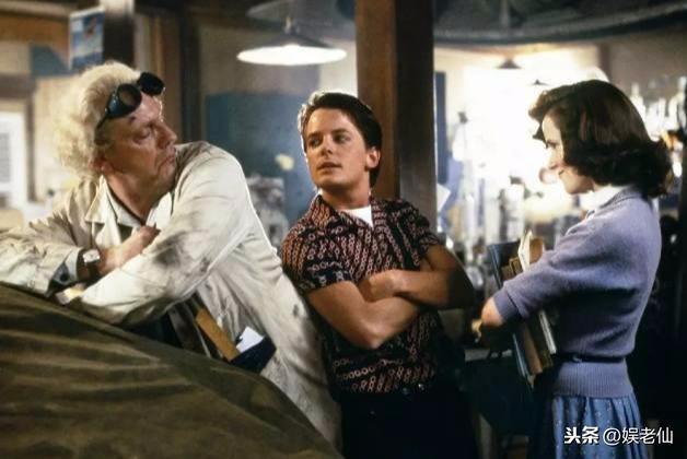 三十年前的電影如今依舊好看。反觀現在的穿越片是什麼鬼? - 每日頭條