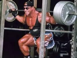 肌肉訓練的四種不同目的 - 每日頭條