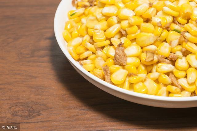 玉米真的能控糖減肥嗎?糖友要怎麼吃才好? - 每日頭條