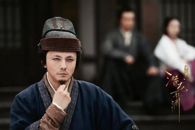 《三國機密》:「先天不足」的歷史人物,在文藝的天空中熠熠生輝 - 每日頭條