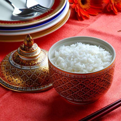 關於泰國香米不得不說的故事 - 每日頭條