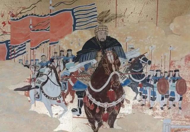 強盛一時。四周邦國臣服的西周王朝。是如何一步步走向滅亡的呢 - 每日頭條
