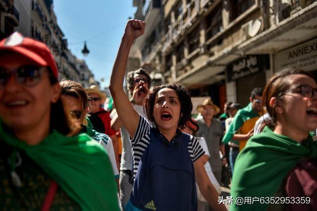2019年全球各地暴亂大規模抗議示威圖集 - 每日頭條