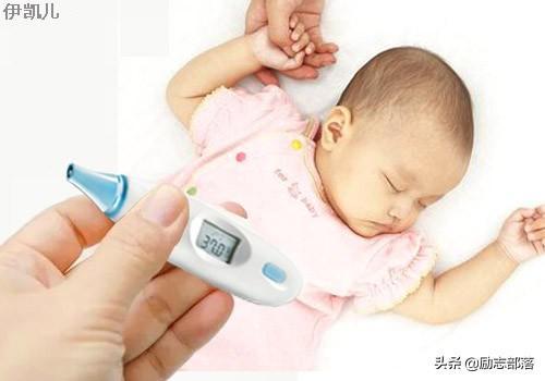 寶寶突然發燒這5件事必做 - 每日頭條