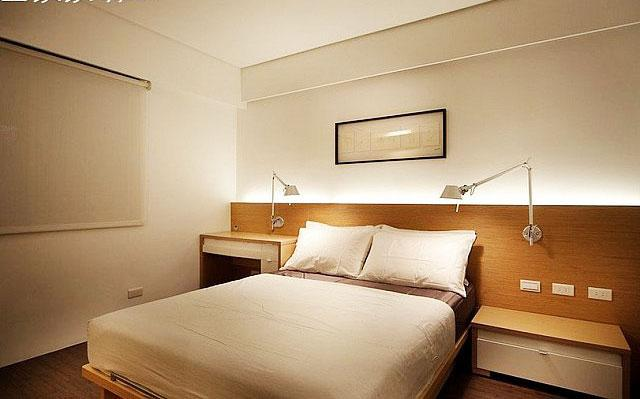 如何選臥室床頭燈? - 每日頭條