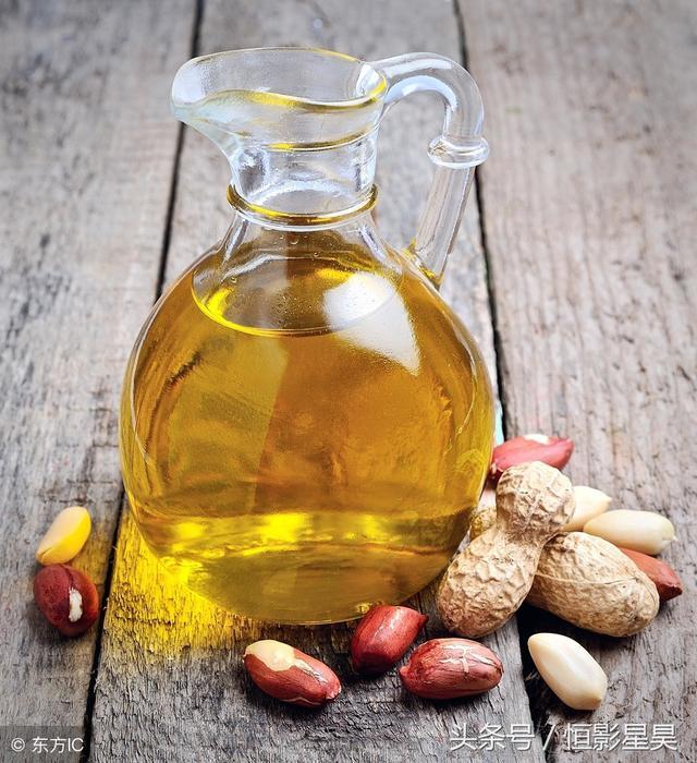 4種植物油。哪種才是最健康最好的植物油? - 每日頭條
