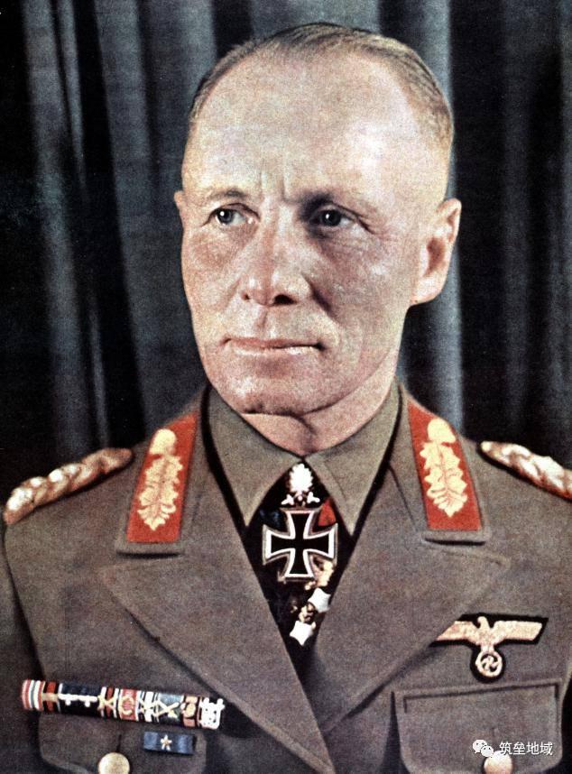 二戰德國隆美爾元帥之死真相:一個小人的一句讒言 - 每日頭條