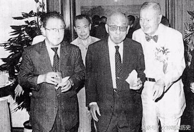 民國最傳奇上將:退役後成香港首富,侄子是賭王外甥是李小龍 - 每日頭條