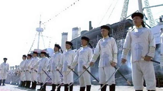 方伯謙:他貪生怕死成為甲午海戰中被「一刀斬訖」的北洋海軍將領 - 每日頭條