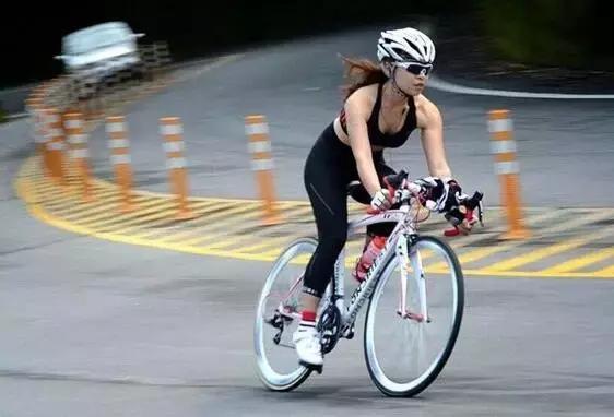 怎樣騎單車才能健身減肥? - 每日頭條