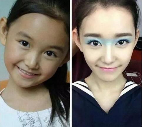 童星們越長越好看了,楊紫已是小美女張一山也變成了小帥哥 - 每日頭條