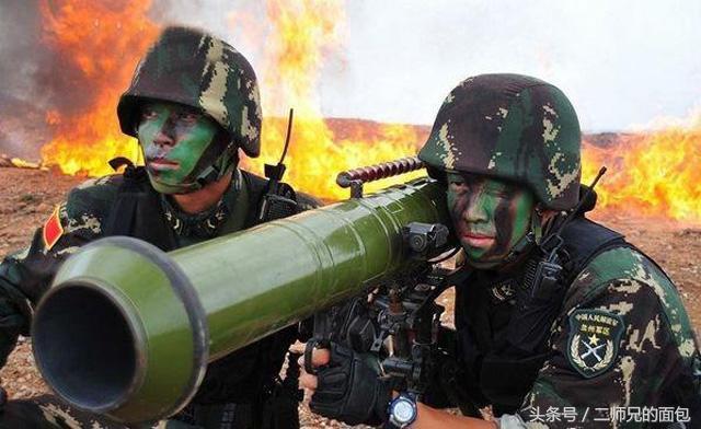 中國八大最具震懾力的特種部隊,你最喜歡哪一支? - 每日頭條