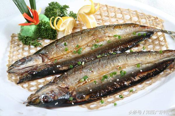 香烤秋刀魚的做法 - 每日頭條