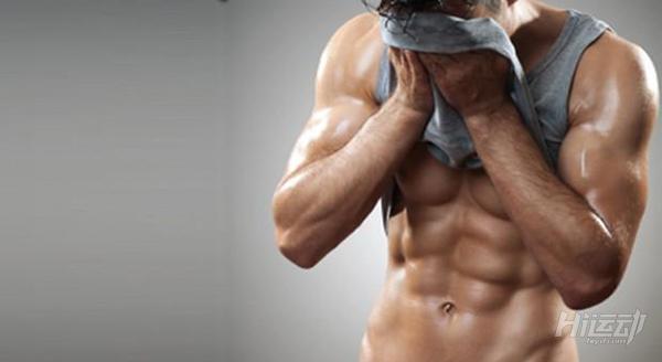 肩部訓練別用大重量!4個動作教你正確練肩 - 每日頭條