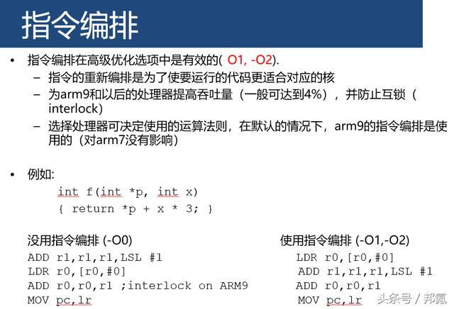 嵌入式系統開發學習:23,ARM C/C++編程技巧 上 - 每日頭條