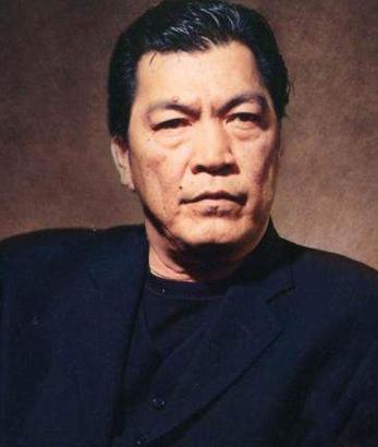 香港電影最經典惡人扮演者——成奎安:我是壞人。可是我很溫柔 - 每日頭條