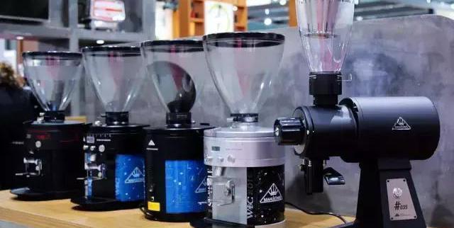 世界級磨咖啡豆器,你知道多少? - 每日頭條