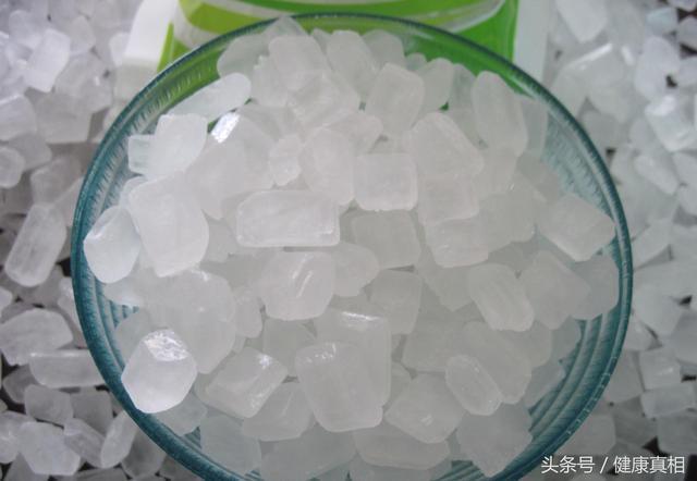 紅糖、黑糖、白糖、冰糖……都是糖有什麼區別呢 - 每日頭條