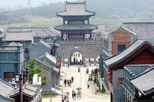 遼寧省瀋陽市10個景區景點你去過幾個?還有哪些?排名不分先後 - 每日頭條