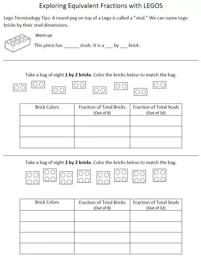 國外老師是如何利用玩具教孩子學數學的? - 每日頭條