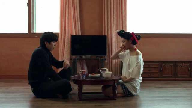 韓國電影《穿越時空的愛情》300年前的一次露水之情成就了今世的愛情 - 每日頭條