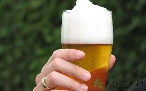 每天喝啤酒的好處 - 每日頭條