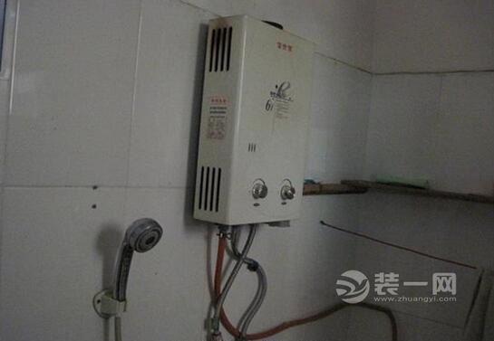 警惕浴室殺手!2017年燃氣熱水器選購安裝及安全事項須知 - 每日頭條