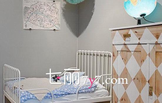 兒童臥室風水,孩子房間風水,兒童房風水禁忌 - 每日頭條