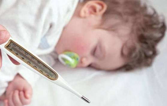 水銀溫度計又出事故。哪種寶寶體溫計更靠譜? - 每日頭條