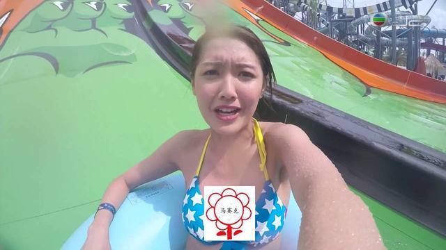 盤點10位TVB新一代美女藝人,都因這個人氣節目爆紅! - 每日頭條