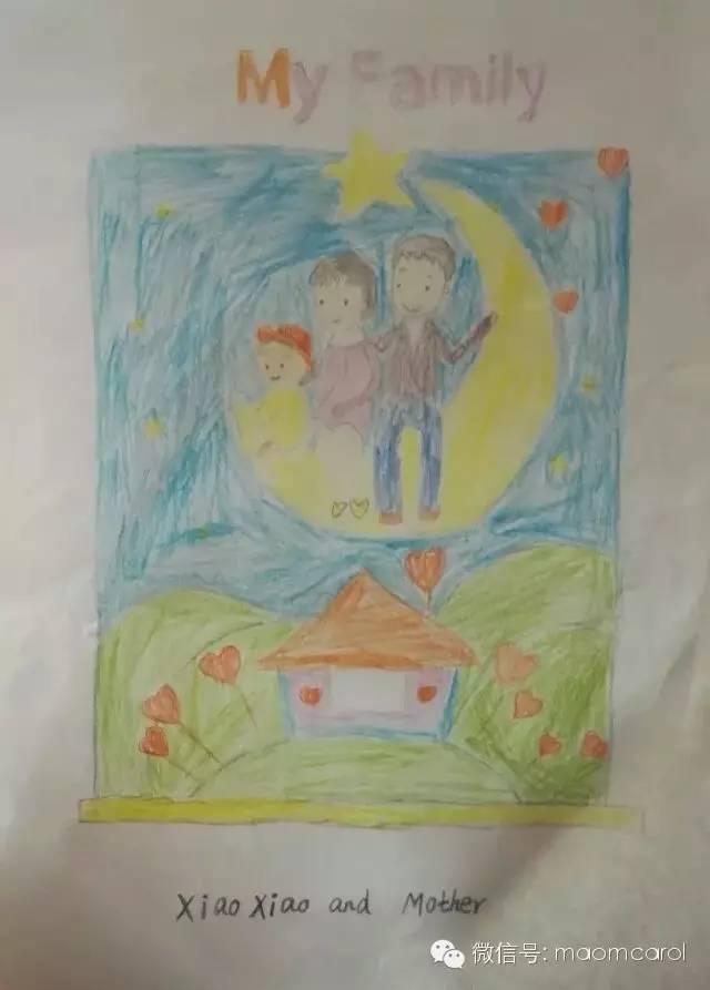 你一定沒見過的家庭主題繪本My Family,安東尼·布朗My Mum & My Dad同系列大作 - 每日頭條