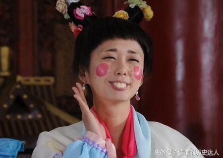 中國歷史四大美女與四大醜女的命運!看完發現醜女智慧結局幸福 - 每日頭條