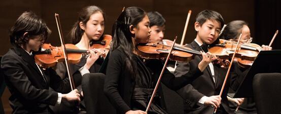 看膩了學術范兒?試試文藝范兒——美國音樂學院及專業介紹 - 每日頭條