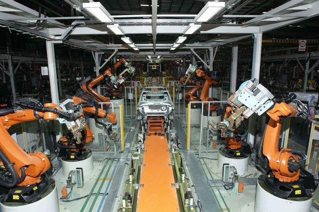 奈及利亞2020開始組裝電動車 - 每日頭條