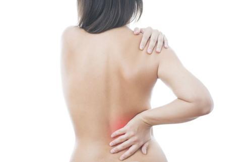 月經期腰疼的原因有哪些?如何緩解? - 每日頭條