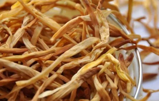 黃花菜的功效與作用有哪些 - 每日頭條