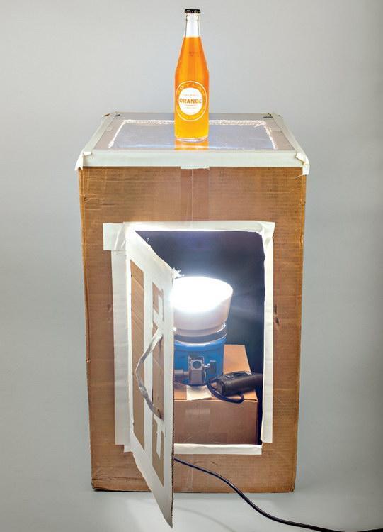 7款DIY閃燈附件 零成本製造專業效果 - 每日頭條