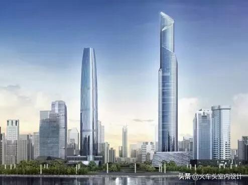 「Yabu新作」廣州瑰麗酒店即將開業,刷新頂級酒店天際線 - 每日頭條