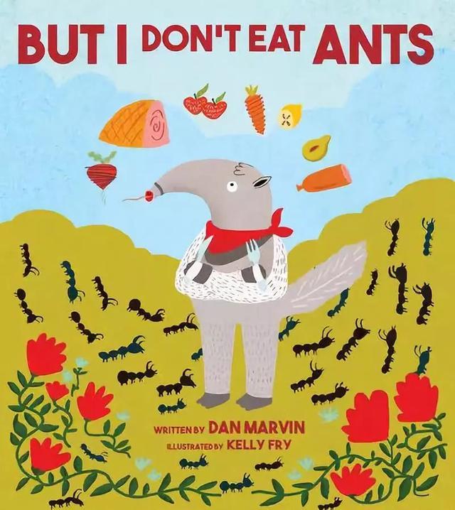 大小吃貨必看!給孩子推薦七本與吃相關的經典英文原版繪本 - 每日頭條