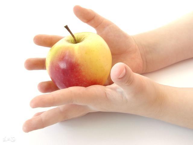 寶寶多吃蘋果的8大好處 - 每日頭條