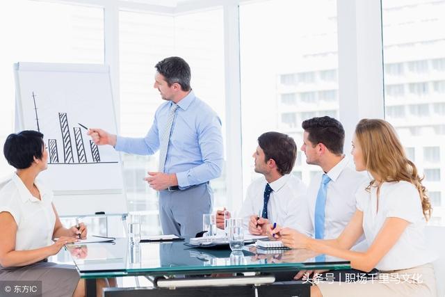團隊「溝通」的重點:管理者要學會「因材施教」。區別溝通! - 每日頭條