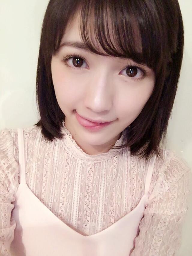 日本女星渡邊麻友高清美照合集。網友:很卡哇伊 - 每日頭條