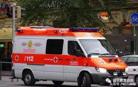 美國留學生叫救護車就「破產」?加拿大留學醫療保險福利! - 每日頭條