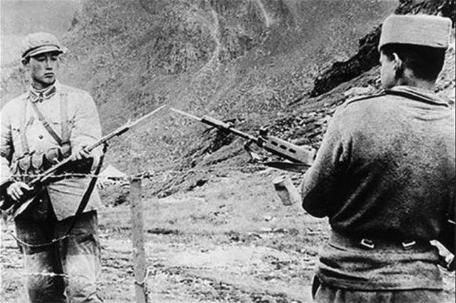 中越戰爭後邊界線無問題。中印之間為何不能?國力相差有點大 - 每日頭條