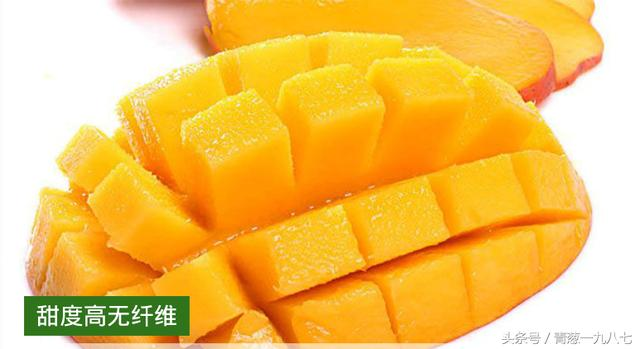 榴槤和芒果可以一起吃嗎。這兩種水果一起怎樣做才更好更有營養 - 每日頭條