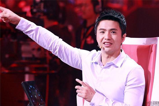 一個顏值與智慧並存的天才 中國最年輕最帥的科學家——魏坤琳 - 每日頭條